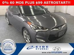 hyundai veloster 0 to 60 hyundai veloster for sale grand forks nd