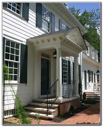 front porches on colonial homes front porch designs for colonial homes porches home design