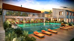 light human hotels prepares to open in corsica french island