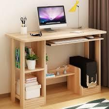 High Quality Computer Desk 250329 Desktop Computer Desk Home Desk Simple Modern Desk
