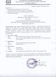 kumpulan surat edaran menteri agama ri