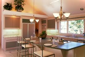 hanging lamps for kitchen kitchen awesome kitchen table lighting with kitchen track
