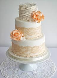 wedding cakes ideas elegant white icing wedding cake decorations