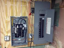 is installing an electrical subpanel in your home necessary penna