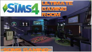 home design the sims ultimate gaming room impressive zhydoor