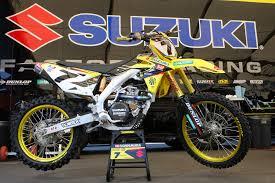 ama motocross 2013 suzuki rm z 450 team yoshimura suzuki james stewart supercross