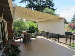 Retractable Awning With Bug Screen Retractable Awning With Screen Table Designs