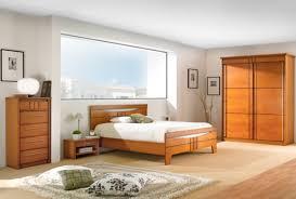chambre coucher merisier les chambres de votre discounteur affaires meuble fr sur la région