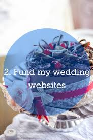 Wedding Fund Websites 3 Ways To Make Extra Money For Your Wedding Right Now Apple Brides