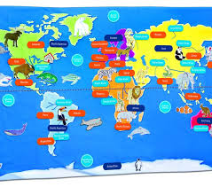 map of the world for kids printable kids coloring europe
