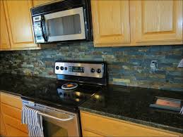 Kitchen Glass Backsplash by Kitchen Grey Glass Backsplash Laticrete Spectralock White Glass