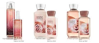 buy best seller bath and body works warm vanilla sugar bbw