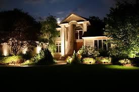 Backyard Led Lighting Garden Led Outdoor Lighting Backyard Garden Concept Low Voltage