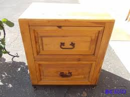 Pine Filing Cabinet 2 Door Knotty Pine File Cabinet New Rustic Home Furnishings