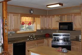 kitchen lighting ideas over sink kitchen lighting light fixture for abstract satin brass modern