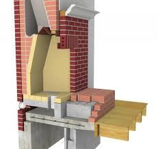 chimney detail 3d warehouse
