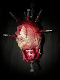 halloween prop new 2013 halloween prop medical mishaps head