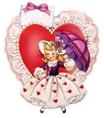 tag valentine u0027s day vintage fangirl