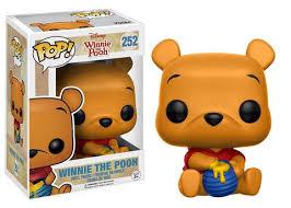 coming winnie pooh beauty u0026 beast pop funko