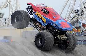 themonsterblog monster trucks marvel expands deal
