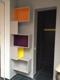 Corner Bookcase Designs Best 25 Corner Bookshelves Ideas On Pinterest Corner Storage
