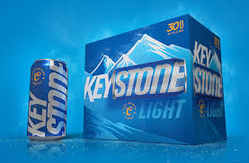 how much is a 30 rack of bud light keystone light has a new look and a new 15 pack