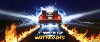 back to the future the official site