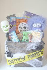 Halloween Gift Baskets Kids by Spooky Kids Halloween Hamper U2013 Lindy Loves