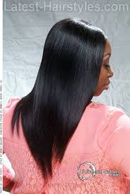 pictures of v shaped hairstyles 31 long straight hairstyles that are hot right now updated 2018