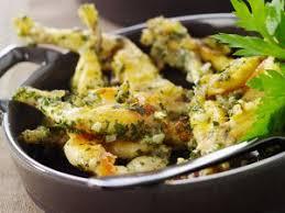 comment cuisiner des cuisses de grenouilles surgel馥s cuisses de grenouilles sautées facile recette sur cuisine actuelle
