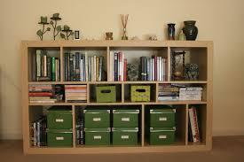 photos hgtv colorful decor livens white bookshelf loversiq