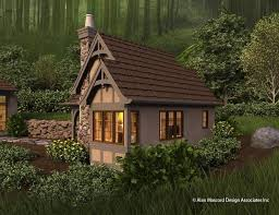 Storybook Cottage House Plans 117 Best House Plans Images On Pinterest Small House Plans