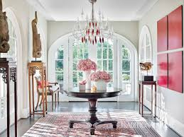 Traditional Home Interiors Traditional Home Journal Dering Hall
