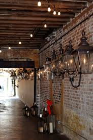 French Quarter Gas Lanterns by Lamps Faux Gas Lantern Bevolo Lighting Bevolo Lighting