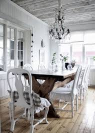 28 gorgeous trestle tables and desks for your home digsdigs