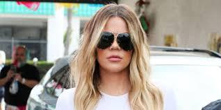 khloe kardashian u0027confesses u0027 she u0027s been wearing a weave for 15