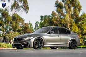 matte bmw 2015 bmw m3 rohana rfx7 matte black gloss black u2013 need 4 speed
