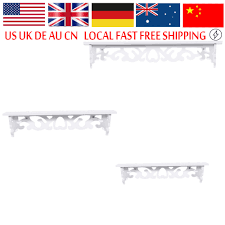 compare prices on floating white wall shelves online shopping buy