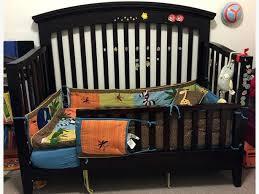 Shermag Convertible Crib Shermag Chanderic Regency Delux Convertible Crib Vancouver City