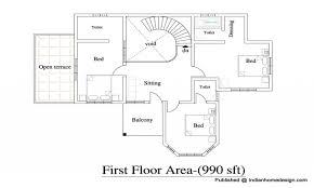 baby nursery open house plan house plans designs simple floor