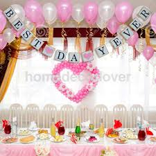 aliexpress com buy best day ever bunting banner hanging sign