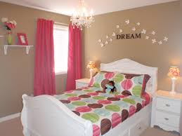 girls room bed i like the idea of cream walls with pops of color pink and