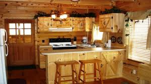 Primitive Kitchen Cabinets Primitive Kitchen Cabinets With Traditional Concept And Windows
