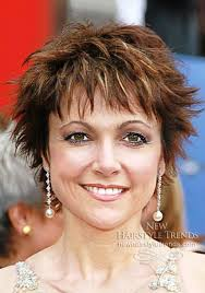 short haircuts for fine hair and oval face short haircuts for