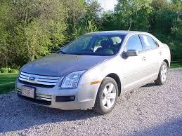 2004 ford fusion jett automotive