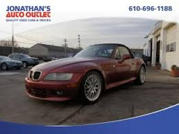 used bmw z3 convertible for sale used bmw z3 for sale in philadelphia pa edmunds