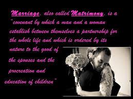 Marriage Caption Ritual Marriage