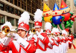 thanksgiving parade in chicago thanksgiving parade of bands orlando banddirectortravel