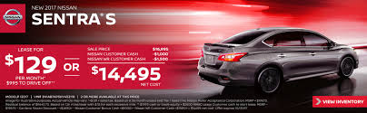 nissan 370z lease specials the specials from gardena nissan