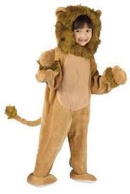 lion costume kids lion costume ebay